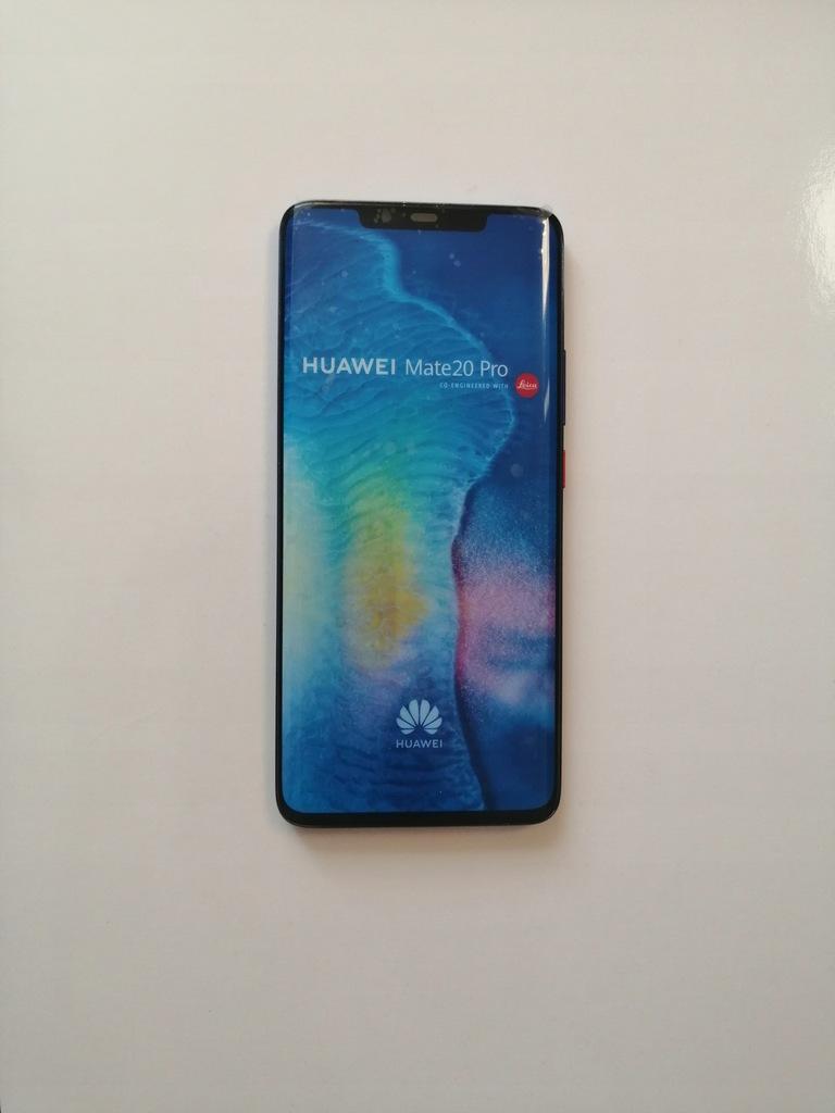 Atrapa Huawei Mate 20 pro, NOWA