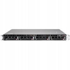 Supermicro 813M-4 E5-2609 4x2,4GHz 16Gb ASR-6405