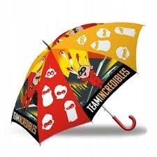 Parasol manualny Iniemamocni