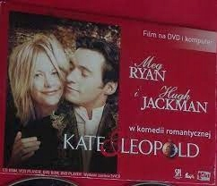 KATE & LEOPOLD VCD