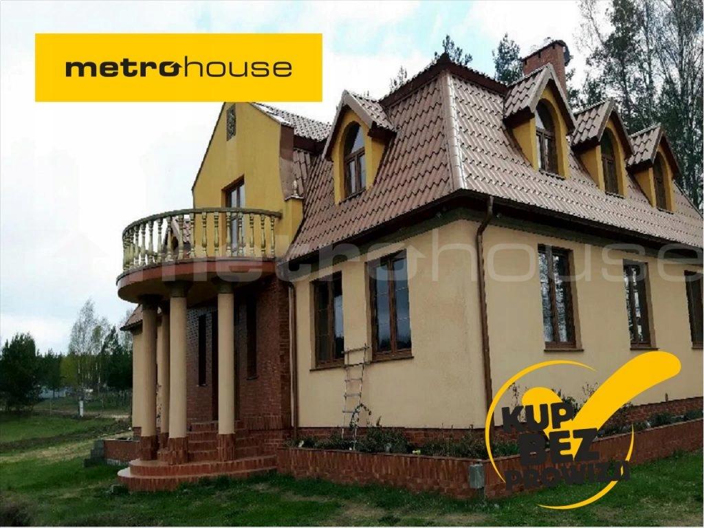 Dom, Stepień, Biały Bór (gm.), 460 m²