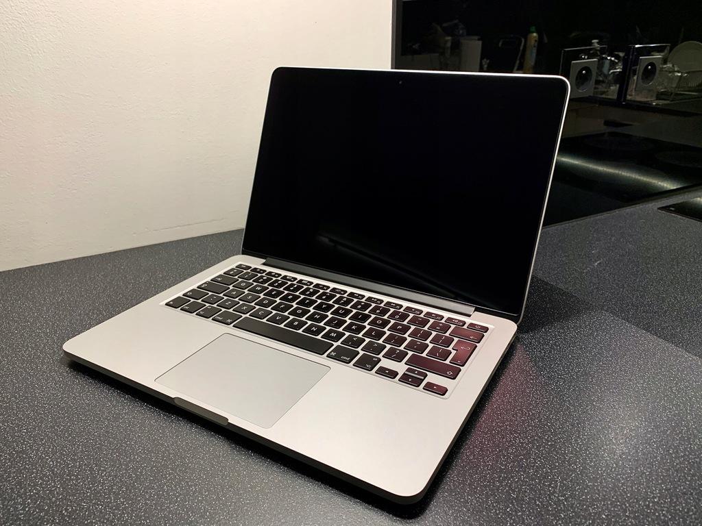 MacBook Pro Retina 13,3' Late 2013 2.4/8/128 A1502