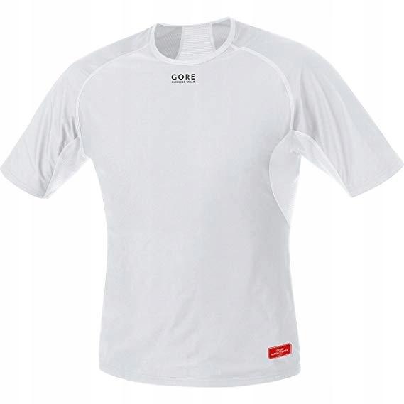 GORE RUNNING WEAR męska koszulka M 163