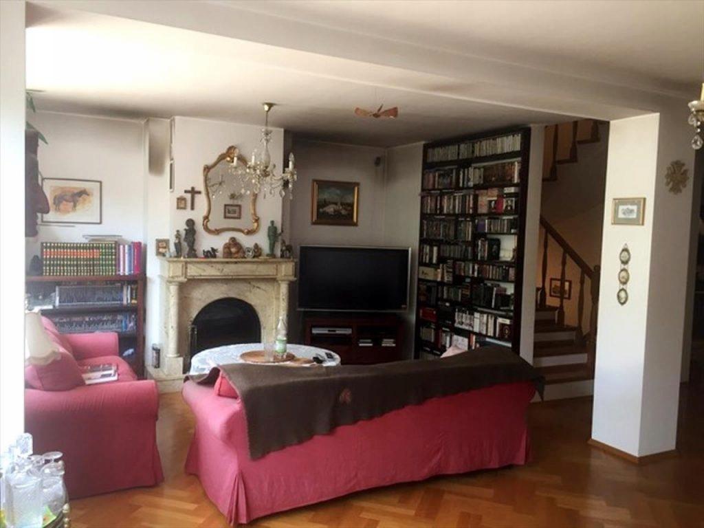 Dom, Warszawa, Włochy, Stare Włochy, 296 m²