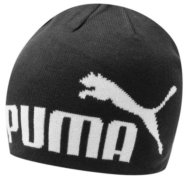 Puma czapka męska na zimę zimowa dla mężczyzn