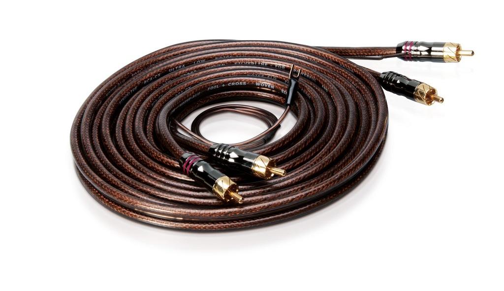 Kabel RCA SinusLive CX-12