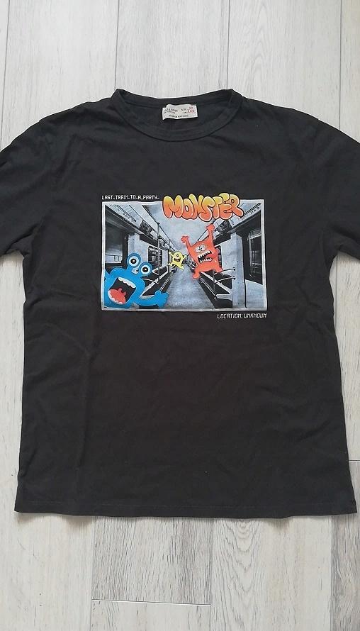 ZARA t-shirt rozm. 140