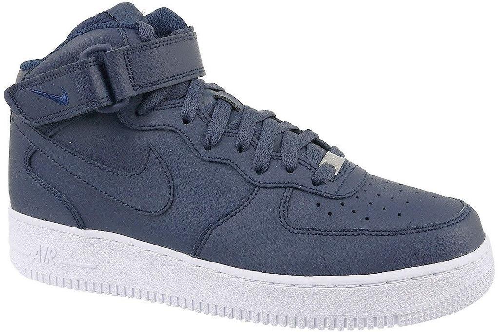 Nike Air Force 1 MID 315123 415 Buty Męskie R 42,5