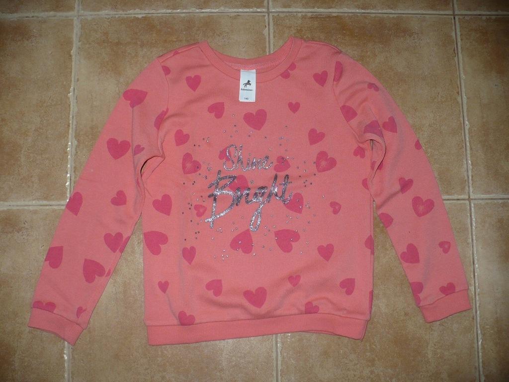 bluza C&A roz.140