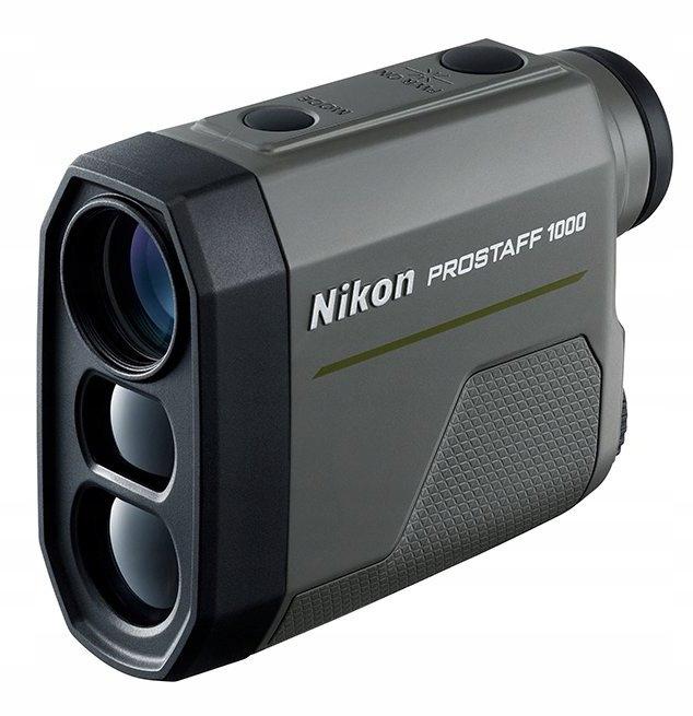 Dalmierz laserowy Nikon Prostaff 1000 WAW