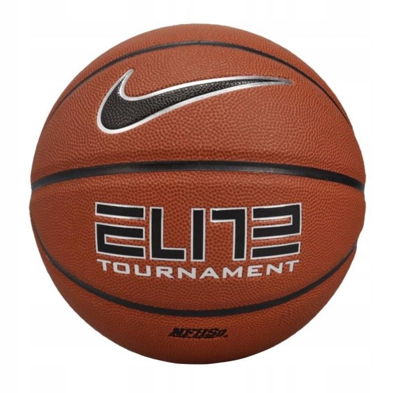 Piłka do koszykówki Nike Elite Tournament N1000114