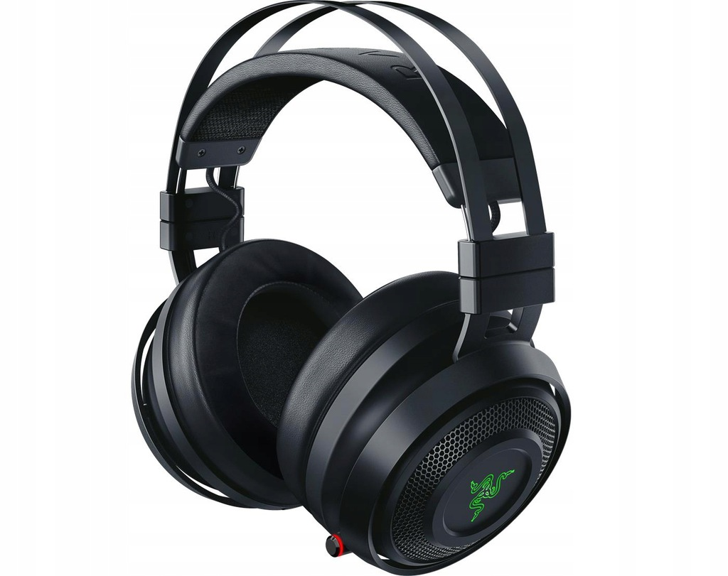 Słuchawki bezprzewodowe Razer Nari 3,5mm PS4 PC