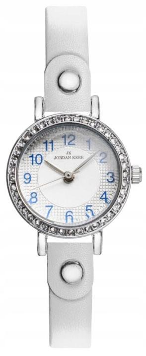 Mini Zegarek Dla Dziewczynki Jordan Kerr Czytelny