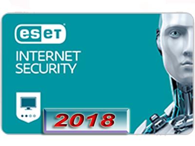 ESET Internet Security 2018 1PC/2Y ESD
