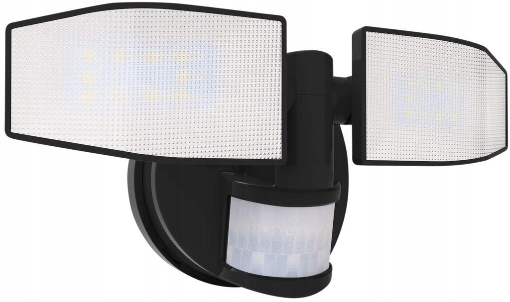 Reflektor LED Northpoint z czujnikiem ruchu