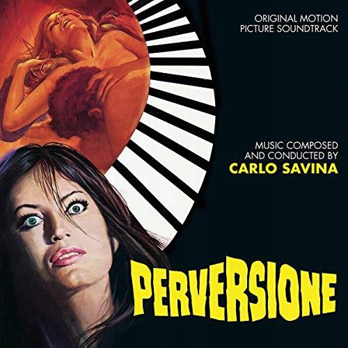 Carlo Savina - Perversione Stress