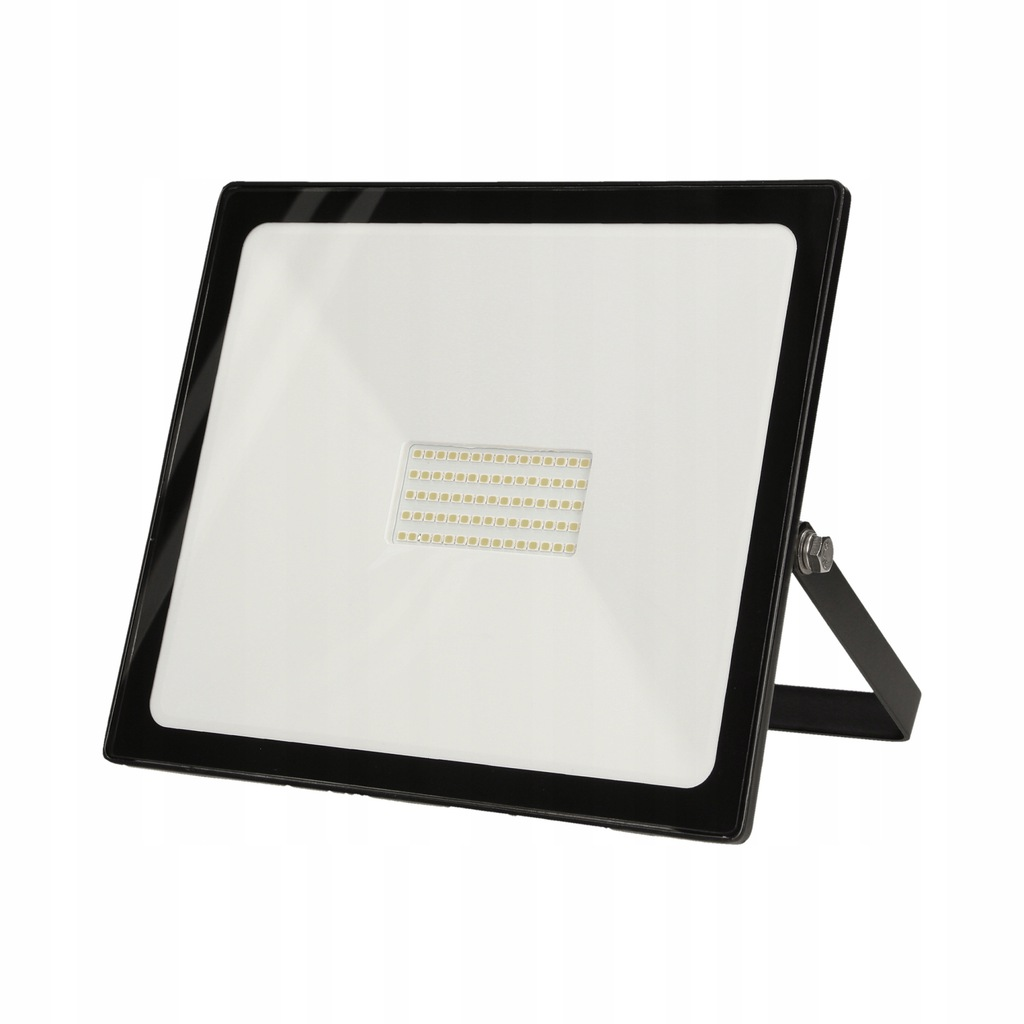 LEDO LED 50W, naświetlacz, 4000lm, IP65, 4000K, cz