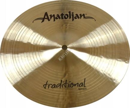 """Talerz ANATOLIAN 12"""" Traditional Splash R-O"""