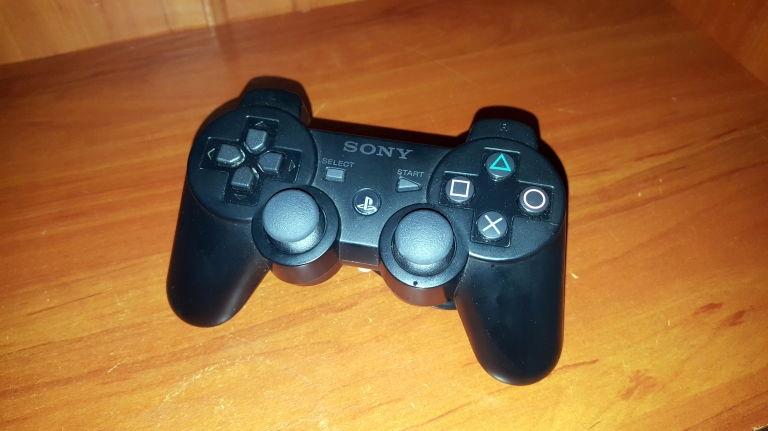 ORYGINALNY PAD PS3 SONY
