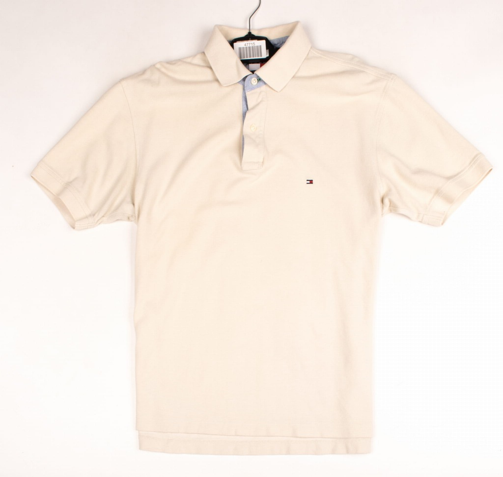 Tommy Hilfiger Koszulka Polo Męska L PLW1