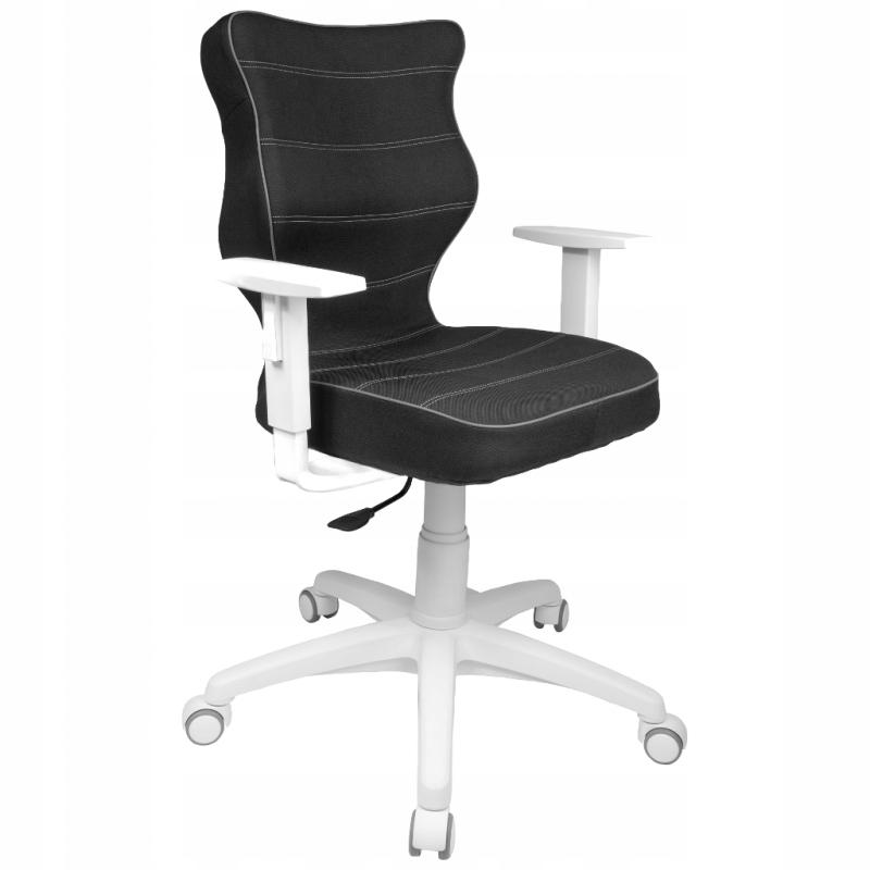 Krzesło DUO white Falcone 01 wzrost 159-188