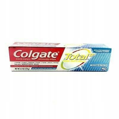 Colgate Total Whitening 178 g - Pasta do zębów