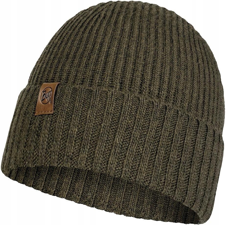 czapka Buff Knitted New Biorn - 121751/Tundra