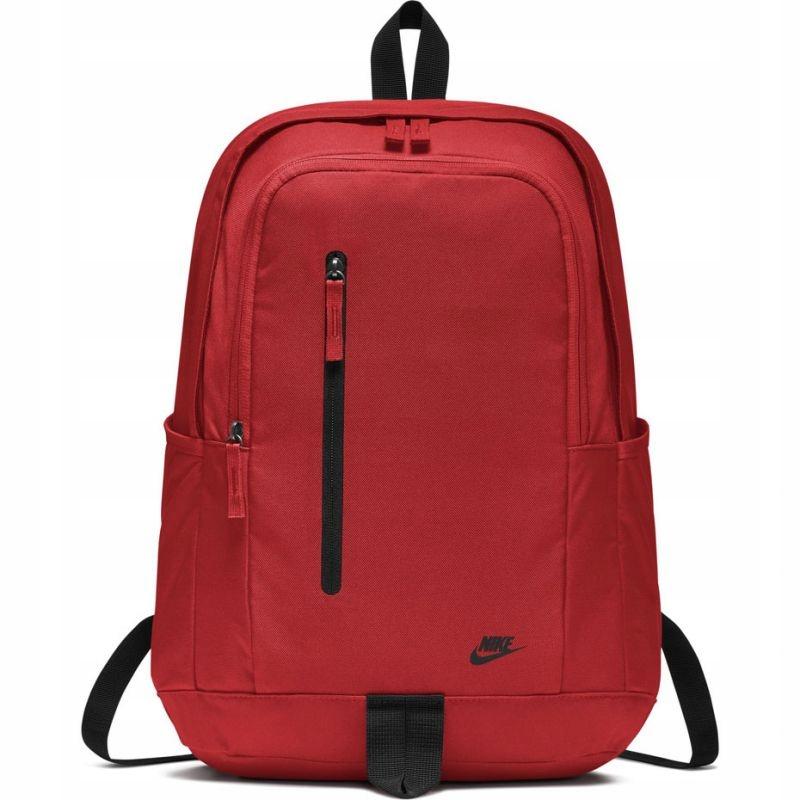 Plecak szkolny sportowy Nike All Access Soleday