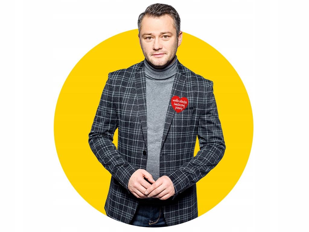 Wywiad w Onet Rano z Jarosławem Kuźniarem