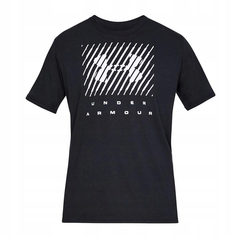 Under Armour Branded Big Logo SS T-Shirt 001 XL!