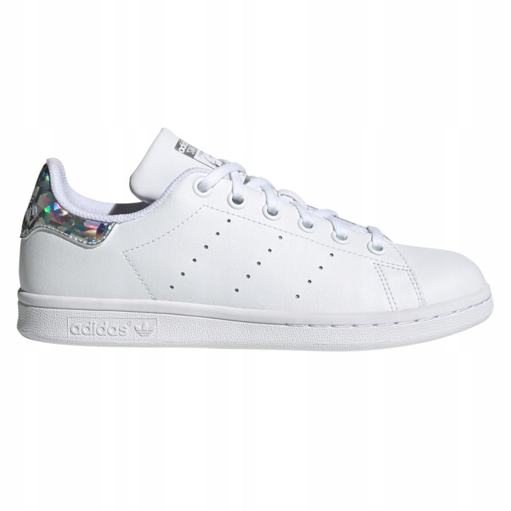 Buty adidas Originals Stan Smith J EE8483