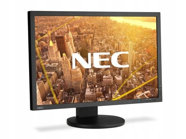 Monitor 24 LCD PA243W AH-IPS GB-R LED 16:10