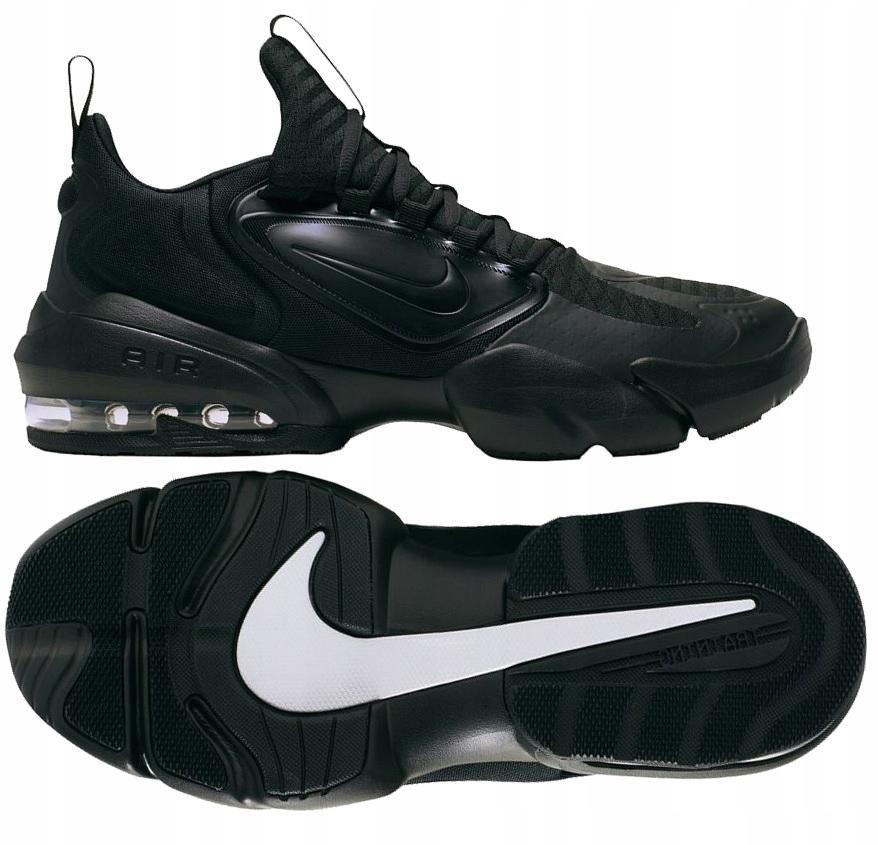 Buty Nike Air Max Alpha Savage AT3378 010