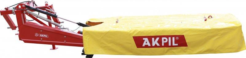 Kosiarka dyskowa dyskowe tylna AKPIL SATURN 2,1m