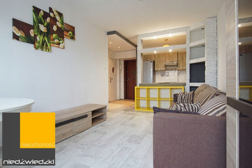 Mieszkanie, Września, Września (gm.), 38 m²