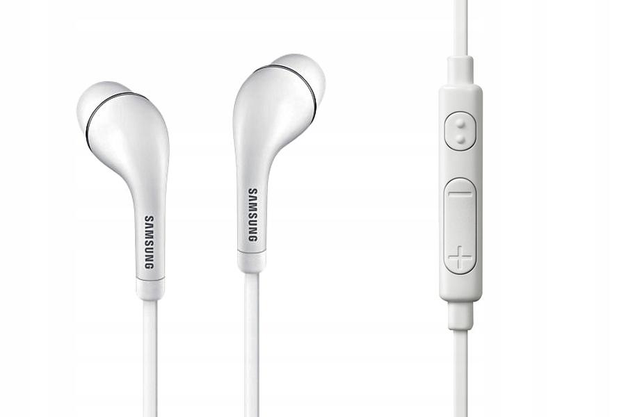 Słuchawki SAMSUNG IN EAR FIT ORYGINALNE ZESTAW BOX