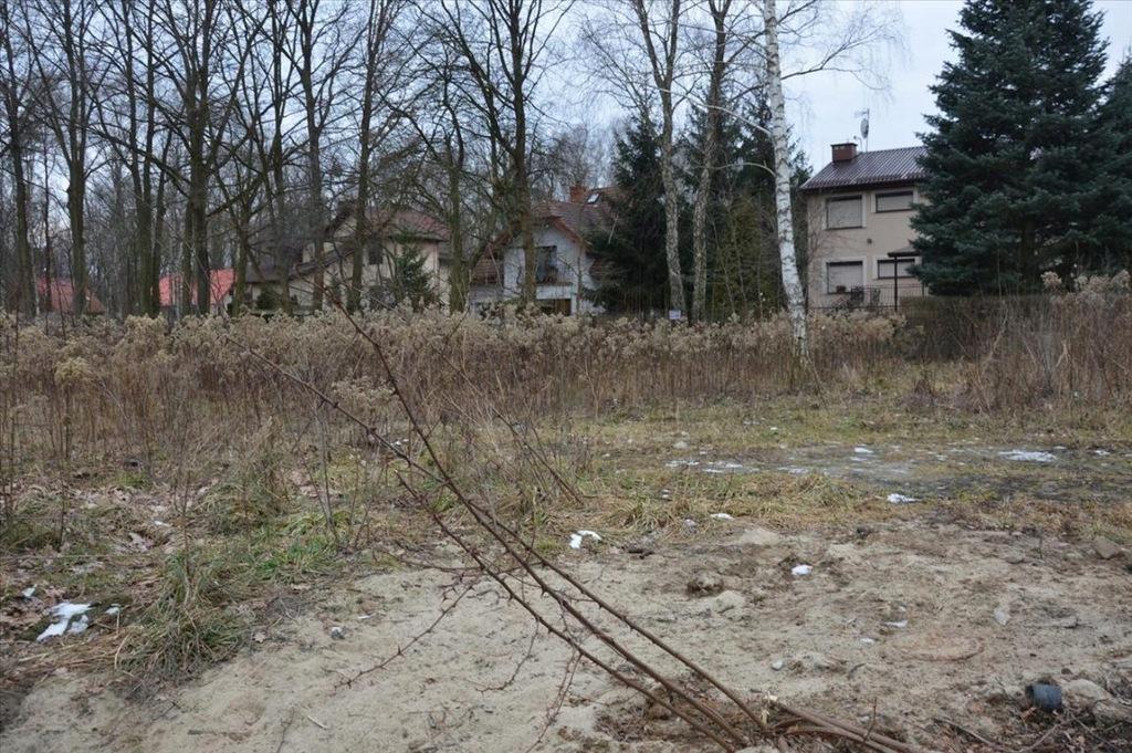 Działka, Warszawa, Wesoła, Stara Miłosna, 580 m²
