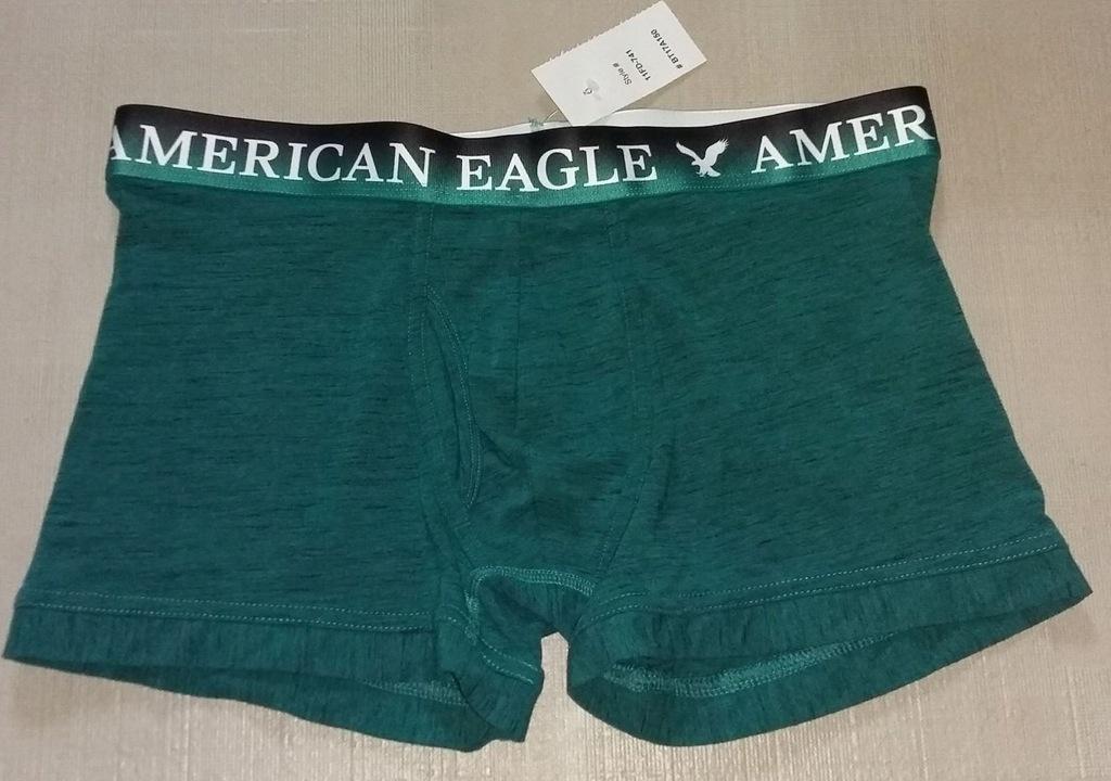 Bokserki AMERICAN EAGLE z USA L