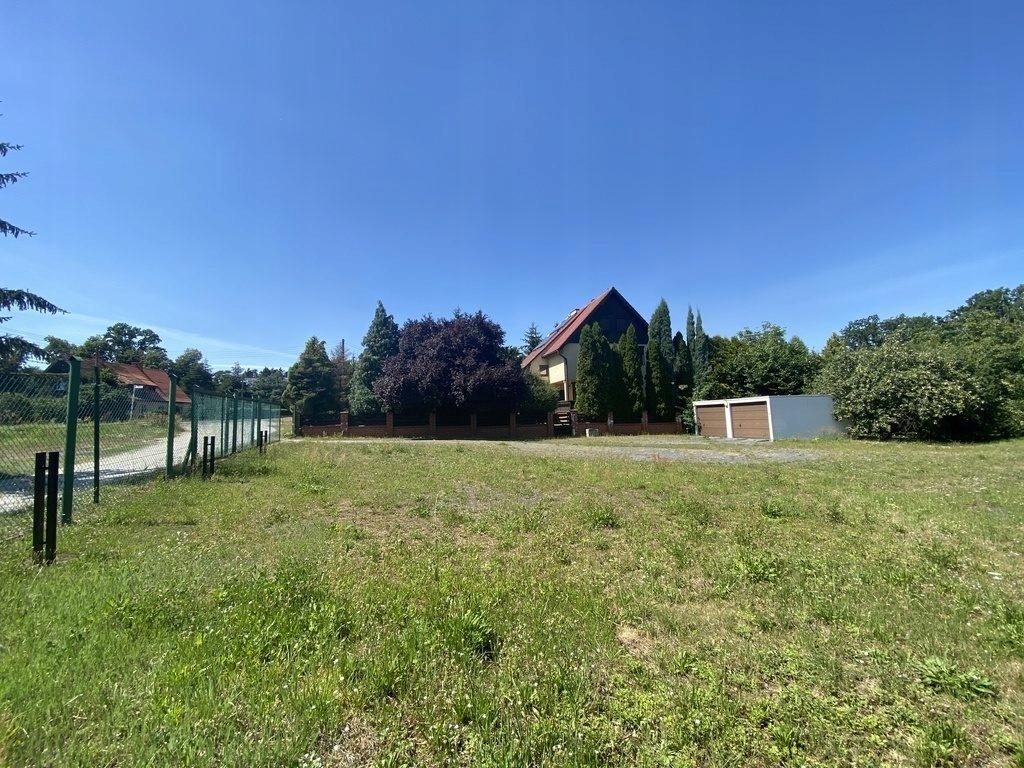 Działka, Wrocław, 8980 m²