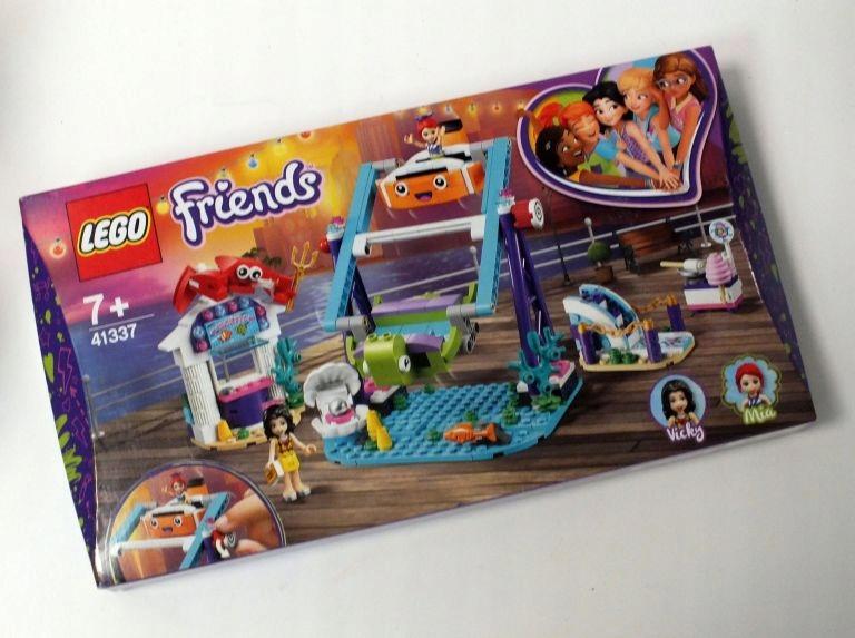 LEGO FRIENDS 41337 JAK NOWE