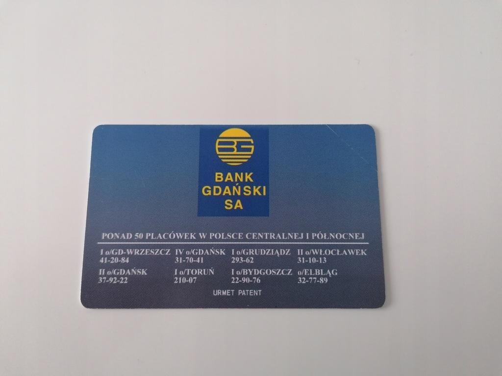 Karta kolekcjonerska PEŁNA
