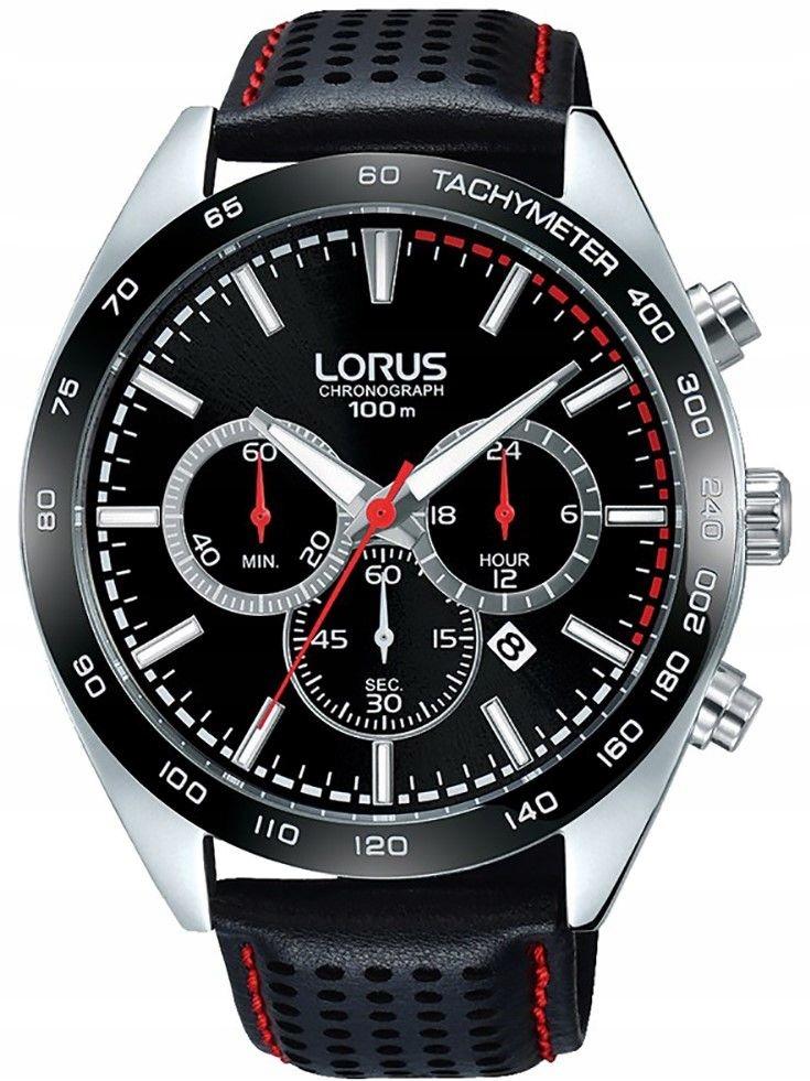 Zegarek męski Lorus RT307GX9