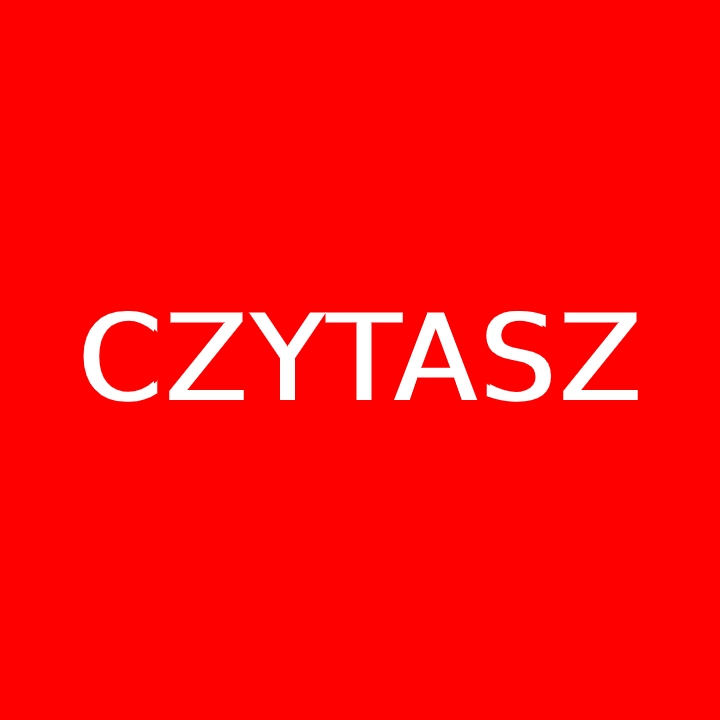 domena CZYTASZ.pl (BCM)