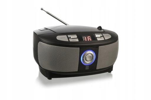A9357 Dual P49-1 RADIO FM
