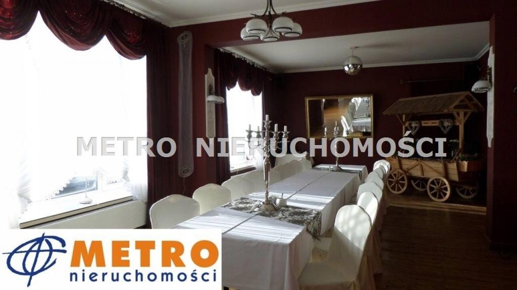 Hotel Chełmno, chełmiński, 816,81 m²