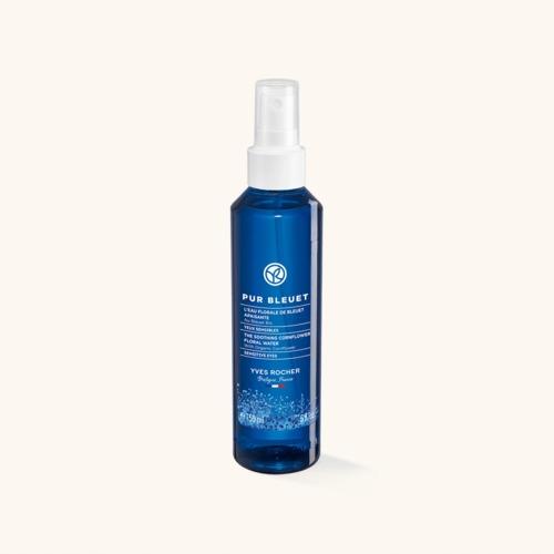 Yves Rocher woda kwiatowa bławat PUR BLEUET 150 ml