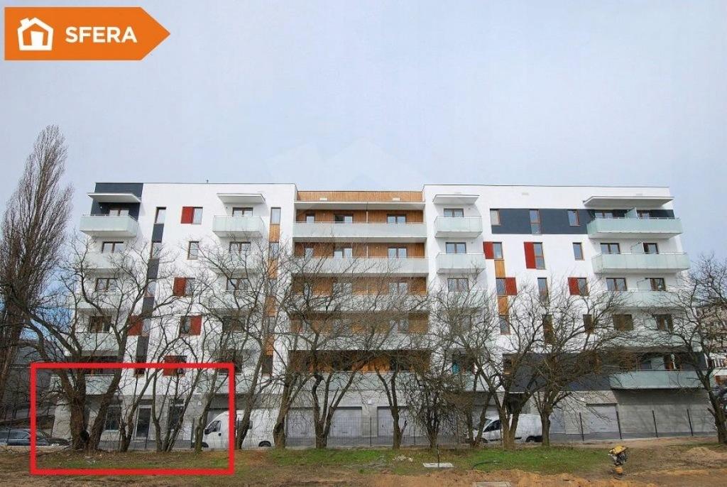 Biurowiec, Bydgoszcz, Kapuściska, 74 m²