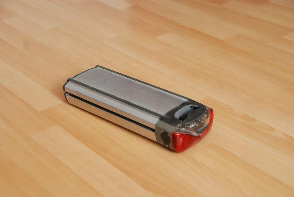 Bateria roweru elektrycznego Gazelle