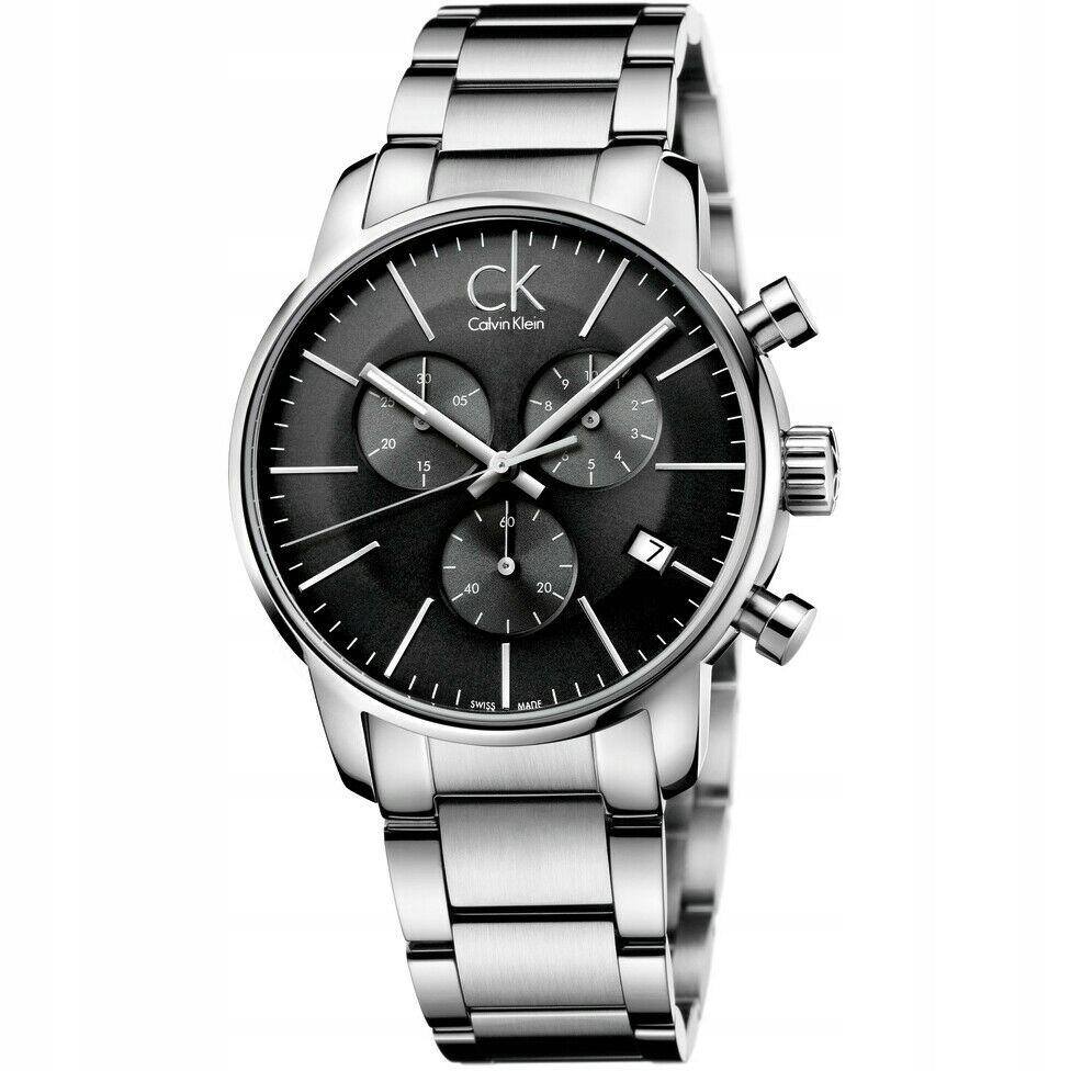 Zegarek Calvin Klein K2G27143 NOWY ORYGINALNY
