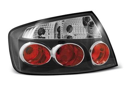 peugeot 407 lampy led